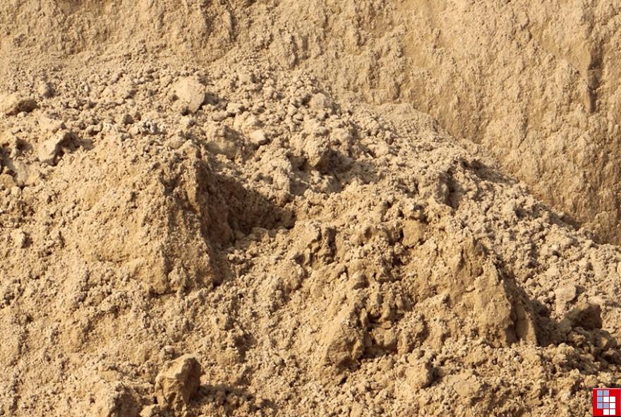 песок природный это какой