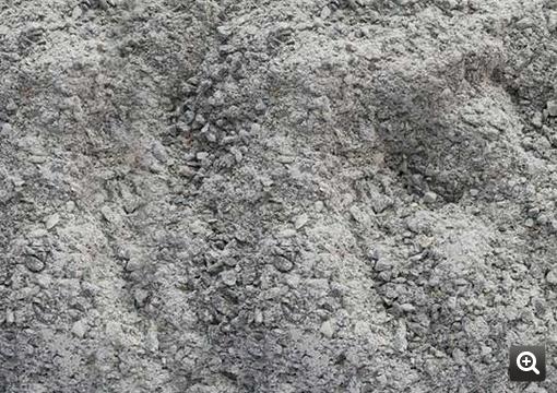 Песок дробления